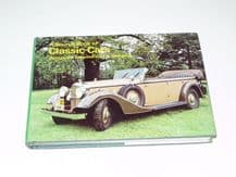 Source Book of Classic Cars (Georgano 1974)