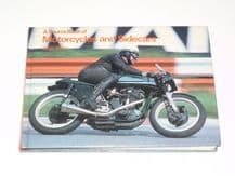Source Book of Motorcycles & Sidears :A (Miller 1983)