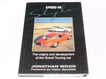 Speed in Style (Wood 1990)