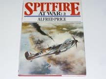 Spitfire At War : 2 (Price 1988)