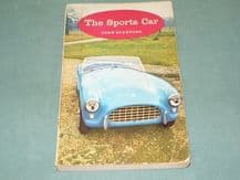 SPORTS CAR Development And Design: THE  (Stanford 1962) Paperback