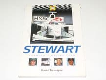 Stewart Formula 1 Racing Team (Tremayne 1999)
