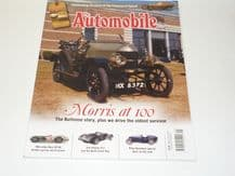 The Automobile 2013 September