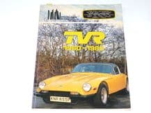 TVR 1960-1980 (Brooklands Books)