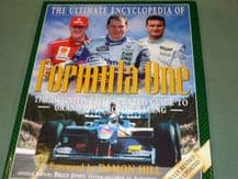 ULTIMATE ENCYCLOPEDIA OF FORMULA ONE : THE  Revised & Updated  (Jones) 1997