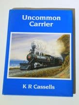 UNCOMMON CARRIER (Cassells 1994)