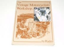 Vintage Motorcyclists Workshop : The (Radco 1987)
