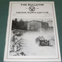 VSCC Bulletin 197 Winter 1992-93