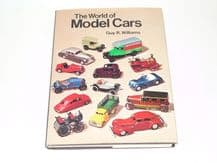 World of Model Cars : The  (Williams 1976)