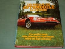 WORLD OF THE AUTOMOBILE: THE (Stein 1973 )