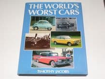 WORLD'S WORST CARS : THE (Jacobs 1997)