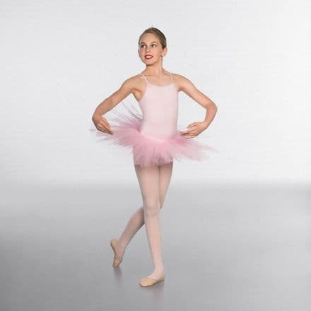 1st position 5 layer Ballet Tutu