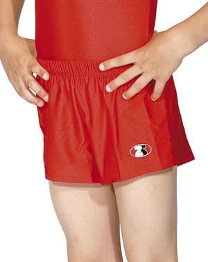 Boys Gymnastics Shorts - Z121S