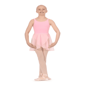 Regulation Ballet Wear