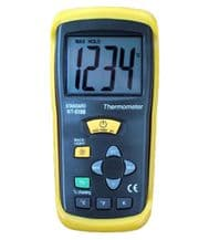 <u>Portable digital thermometer</u>