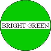 Bright Green 3790 from £3.60