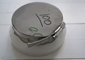 Cup Sieve