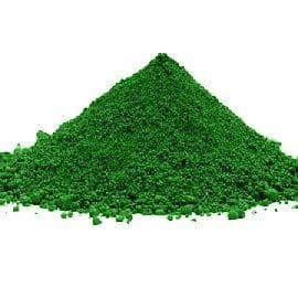 OX2 Chromium Oxide from £1.65