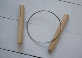 Potters Wire