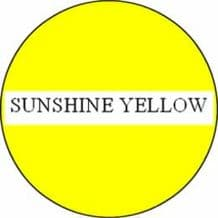 Sunshine Yellow from £3.14