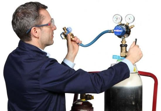 CP7 Gas Safety Inspections