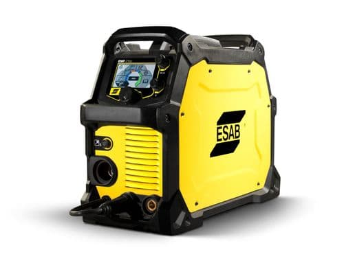 Esab Rebel Emp 215Ic  Multi-Process Multi Voltage 120 / 240V