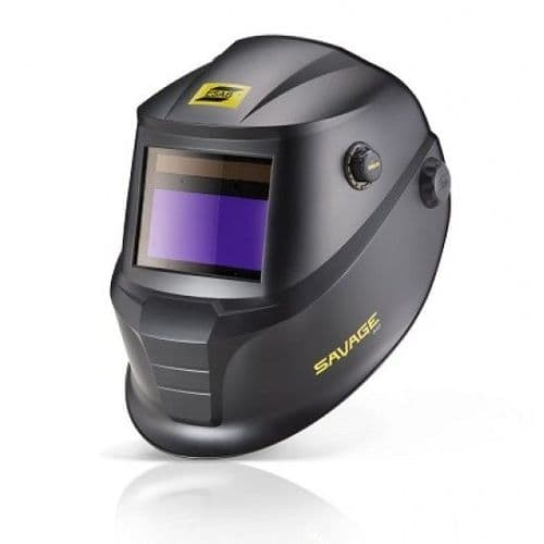 ESAB Savage A40 Headshield Black