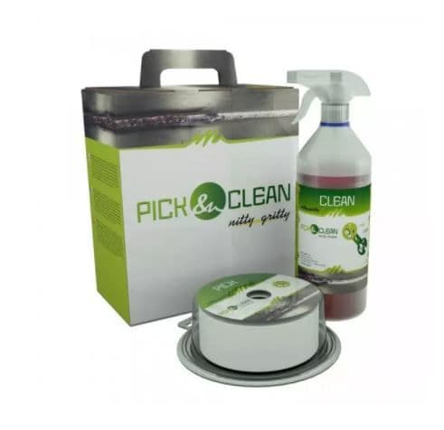 Nitty Gritty Pick and Clean Tape Kit