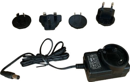 Optrel Battery Charger E3000X