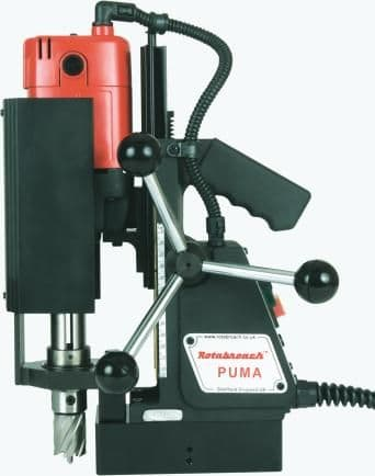 Rotabroach Magnetic Drills