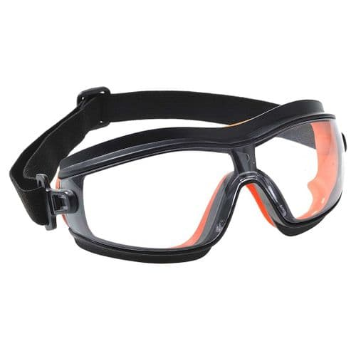 Slim Safety Goggle PW26