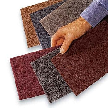 Surface Conditioning Handpads