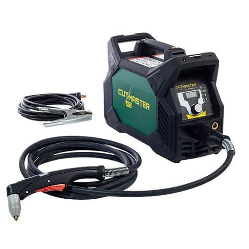 Thermal Dynamic Cutmaster 40  +  SL60 1 Torch (  110- 240volt )