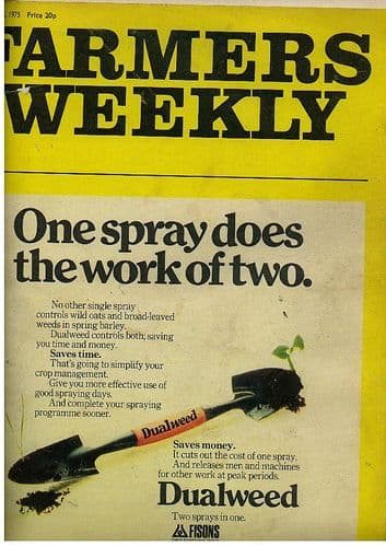 Farmers Weekly - Mar 28 1975