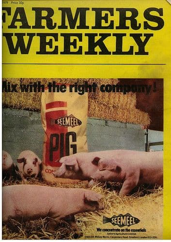 Farmers Weekly - Oct 5 1979
