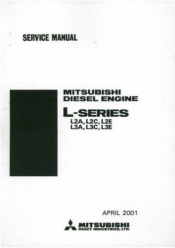 Other Engine Manuals