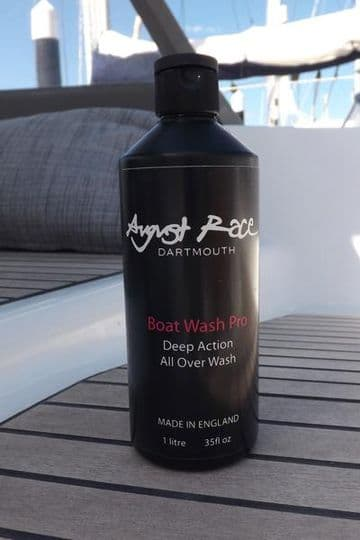 August Race Boat Wash Pro 1 litre
