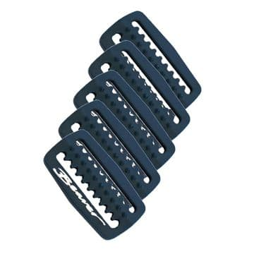 Beaver Pack of 5 Weight Retainers