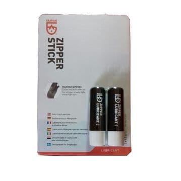 GEAR AID Zipper Stick 2 x 4.5g