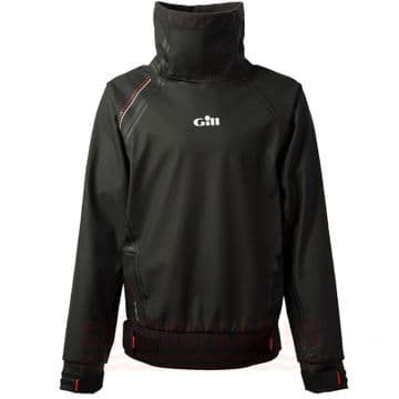 Gill ThermoShield Dinghy Top BLACK