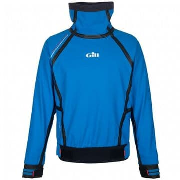 Gill ThermoShield Top BLUE