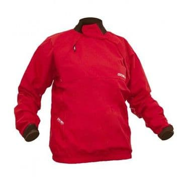 Gul JUNIOR Gamma Spray Top RED