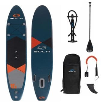 Sola 11' SUP Package