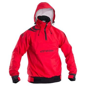 Typhoon Junior Hooded Scirocco Smock Top