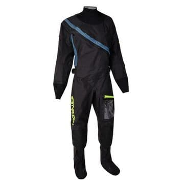 Typhoon Ladies Ezeedon 4 Drysuit with FREE Bag and Care Kit