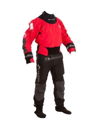 Typhoon MultiSport 4 Drysuit with FREE Undersuit