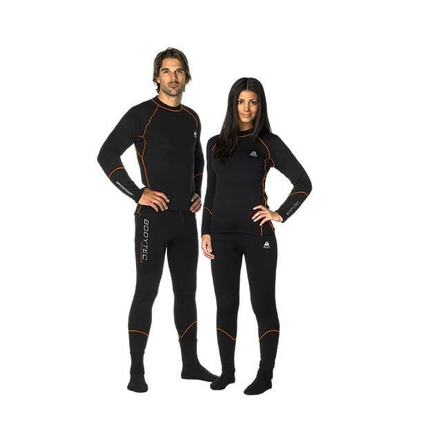 Waterproof BodyTec Dual Layer TROUSERS