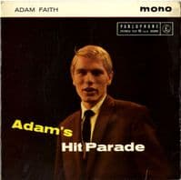 Adam Faith - Adam's Hit Parade (GEP 8811)