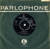 Adam Faith with The Roulettes - The First Time/So Long Baby (R 5061) Ex