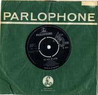 Adam Faith with The Roulettes - We Are In Love/Made For Me (5091)